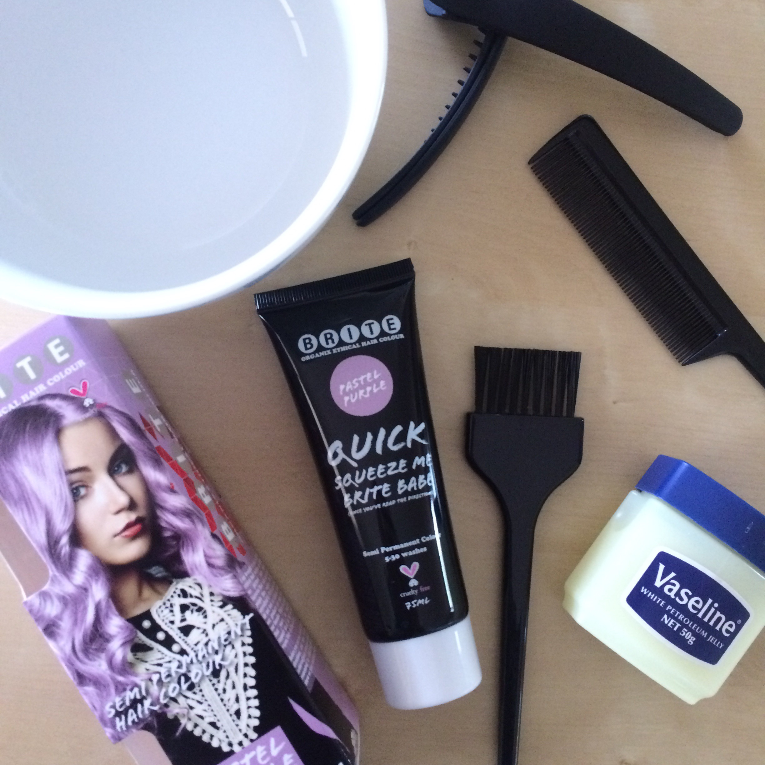 Coloring Your Hair At Home Tips | Fun Coloring Pages