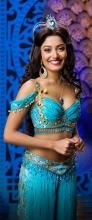 Jasmine (Shubshri Kandiah)_Photo by James Green